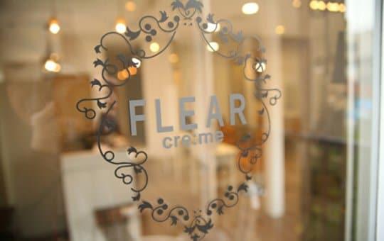 FLEAR cre:me