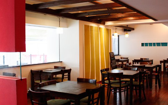 Cafe Restaurante SANCHO PANZA