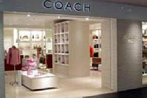 COACH at CANAL CITY HAKATA