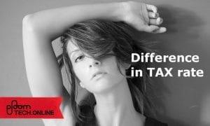 増税に繋がりかねない、アイコス・グロー・プルームテックにかかるタバコ税がおかしいぞ!?各デバイス毎の税率を大公開