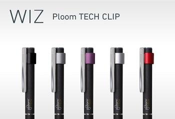 PloomTECH CLIP WIZ / Deff プルームテック・クリップ「WIZ」