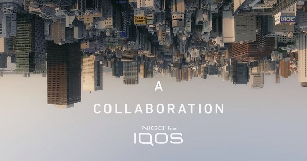 NIGO for IQOSエピソード01 その2