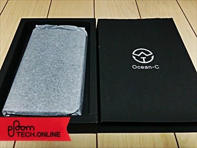Ocean-C Ploomtech専用ケース