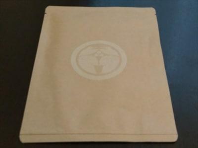 NIGOアイコス・ポーチの封筒