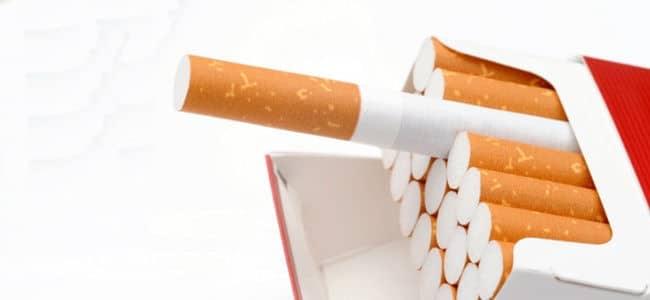 紙巻きたばこ