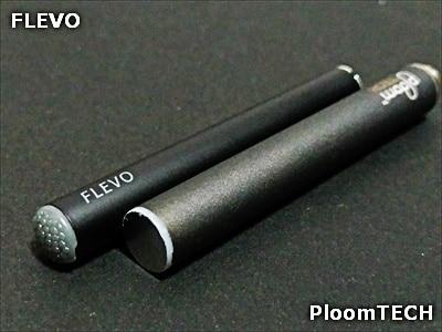 FLEVOのLED部分