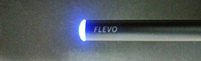 FLEVOの吸い心地