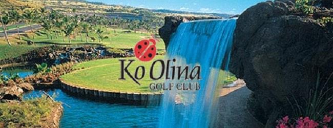 コオリナゴルフクラブ