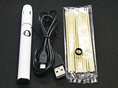 KeCig2.0Plusのセット内容