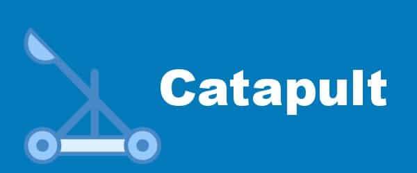 カタパルト