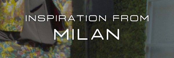 MILAN COLLECTION