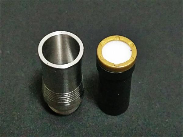 たばこカプセル互換ドリップチップ
