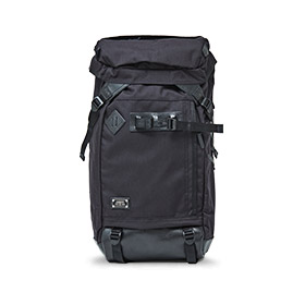 EXCLUSIVE BALLISTIC NYLON BACK PACK