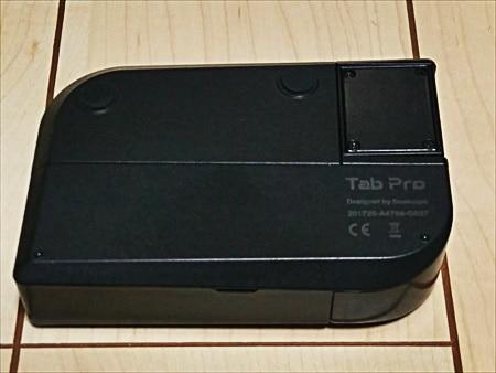 Tab Pro / オームメーター