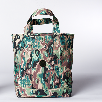 IQOS CAMO TOTE BAGその1