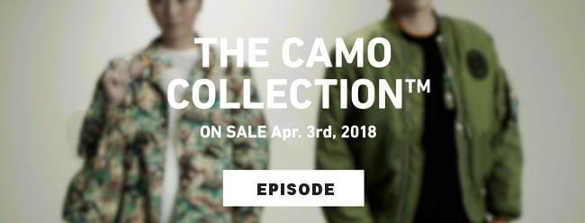 THE CAMO COLLECTION™ EPISODE MOVIE