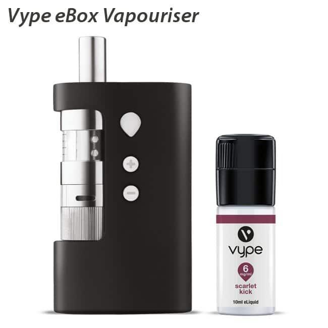 Vype eBox Vapouriser
