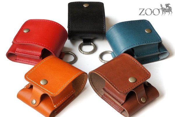 ZOO LEATHER