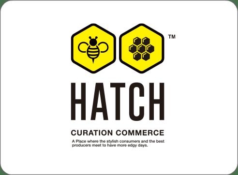 HATCHのイメージ