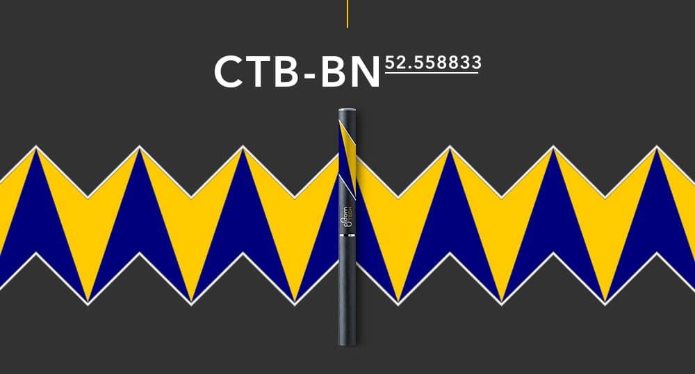 CTB-BNモデル