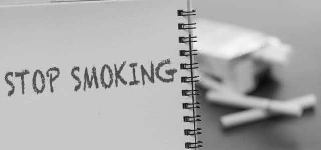 脱タバコ・スタイル