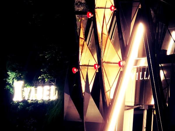 VILLA TOKYO