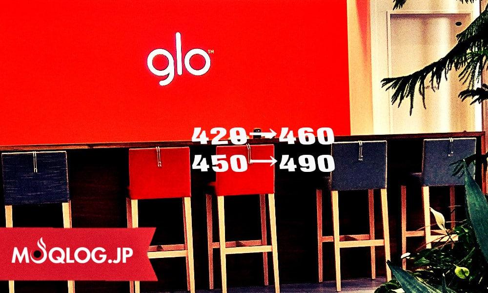 【悲報】グロー専用たばこも全銘柄で値上げを申請、2022年には一体いくらになるのか?シュミレートしてみた!