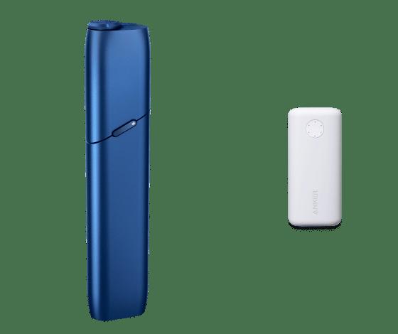 IQOS 3 MULTI + モバイルバッテリーセット