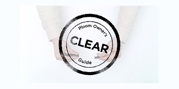 Ploom Owner's Guide