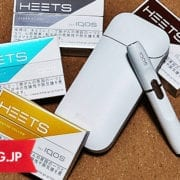 【レビュー】アイコス・ユーザーに朗報「HEETS」が全国発売決定!サラリーマンの味方は美味いのか?