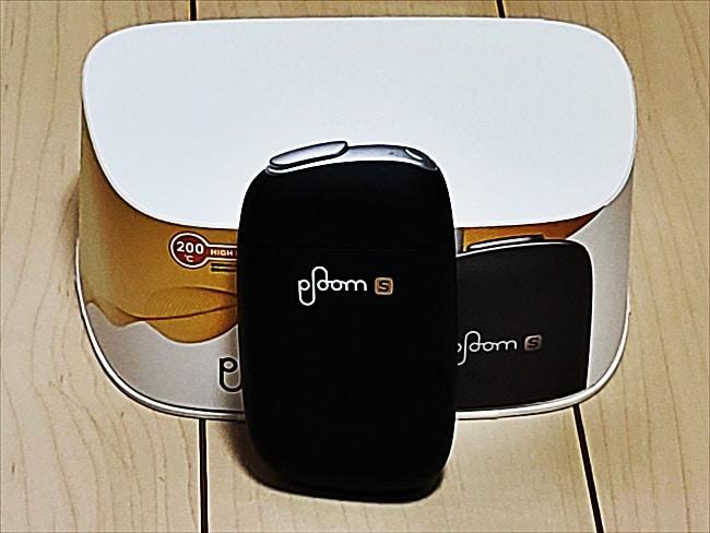 プルーム・エス / Ploom S