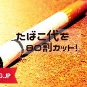 タバコ代が80%カット!こんな凄いアイテムがあったとは・・・ヴェポライザーって知ってます?