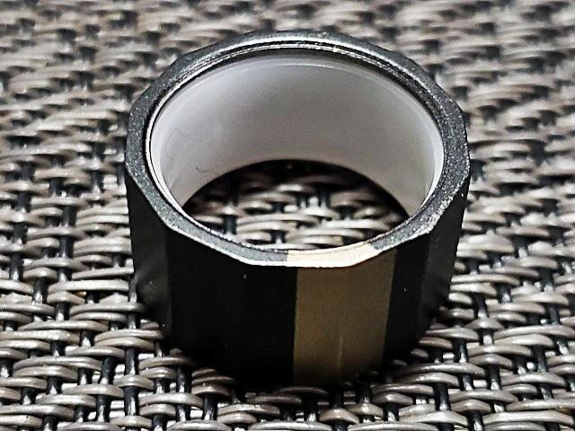 プレミアムリング / PREMIUM RING BLACK