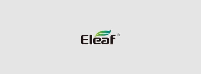 ELEAFのロゴ