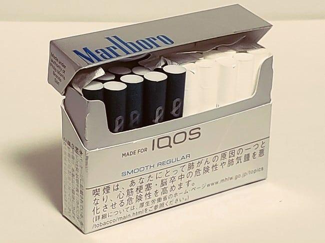 ニコレスで始める減煙ライフ