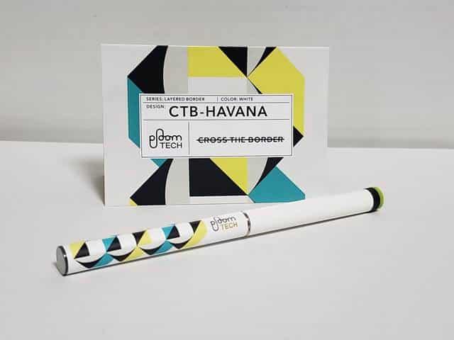 CTB-HAVANA(ハバナ・モデル)本体