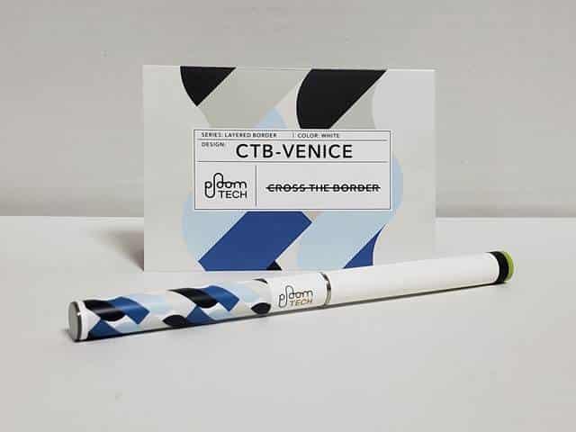 CTB-VENICE(ベニス・モデル)本体