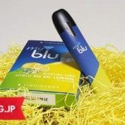 【レビュー】myblu(マイブルー)の新フレーバー「SUSUレモン」買ってみた!想像以上に美味しかったので皆も試してみて\(^o^)/