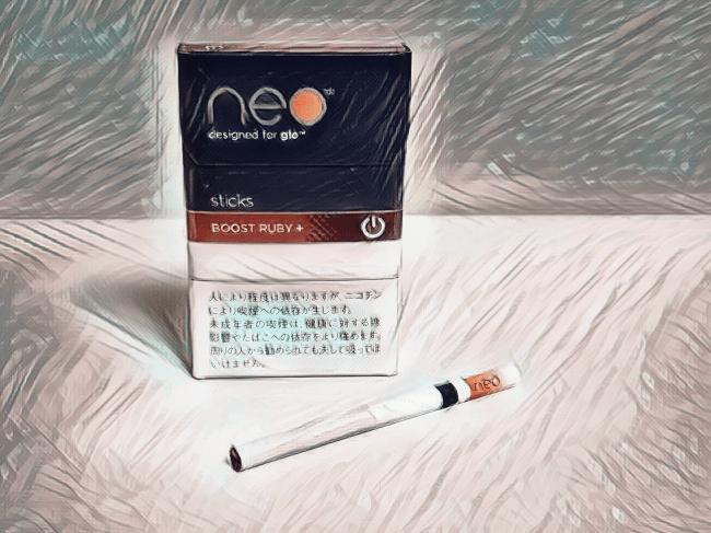 BAT(ブリティッシュ・アメリカン・タバコ)製品の価格改定