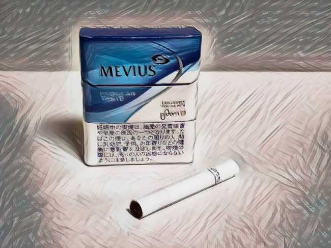 JT(日本たばこ産業)製品の価格改定