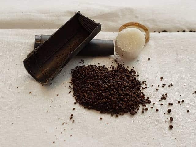 PloomTECH / MEBIUS tobacco capsule