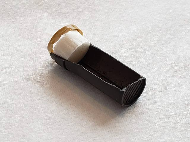 PloomTECH / MEBIUS tobacco capsule容器