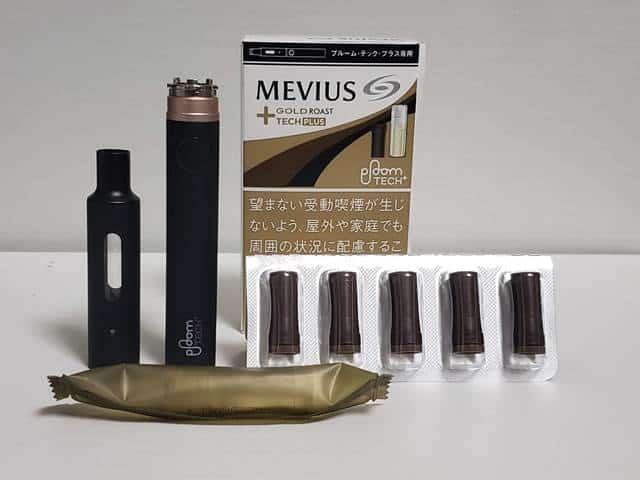 MEVIUS GOLD ROAST TECH PLUS / ゴールド・ロースト