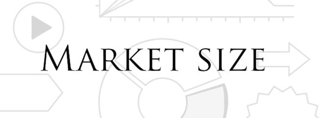 市場規模は数年で2.4兆円とも言われている