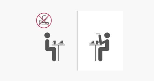 加熱式タバコ専用喫煙室を設置することが出来ます。