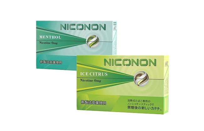 ニコノン(NICONON)とは