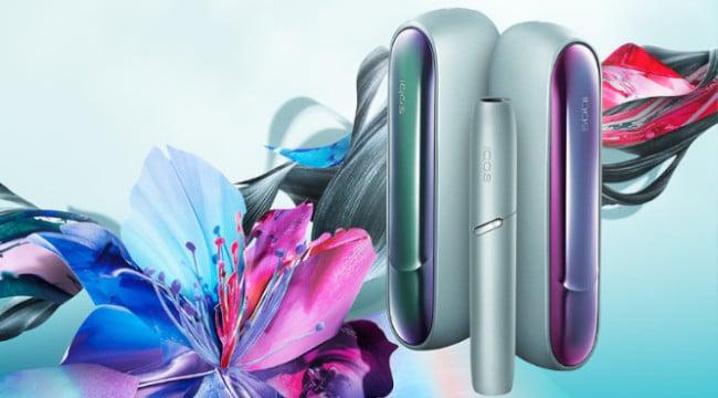 「春限定」カラーのイメージ
