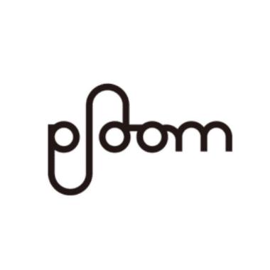 Ploomのロゴ