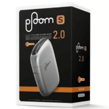 プルームエス2.0パッケージ