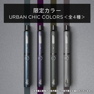 URBAN CHIC COLORS